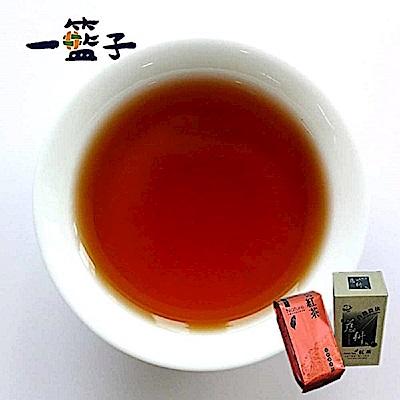 一籃子‧慈耕-有機阿薩姆8號紅茶(60g/包,共2包)