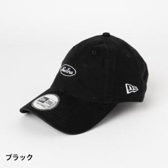 ニューエラ キャップ 12028775 CAP 930 (12028775) 帽子 : ブラック NEW ERA