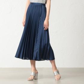 [マルイ] 【LOVELESS】WOMEN プリーツスカート/ギルドプライム(GUILD PRIME WOMENS)
