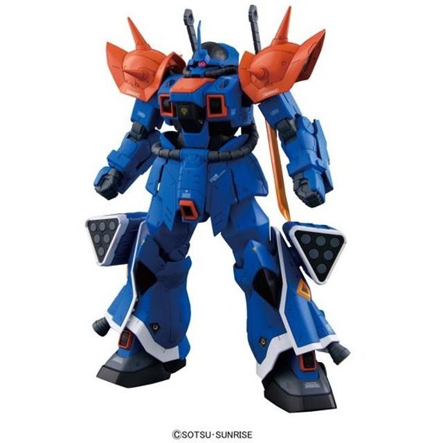 RE/100 機動戦士ガンダム外伝 THE BLUE DESTINY 1/100 イフリート改 プラモデル(再販)[バンダイ]《発売済・在庫品》