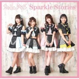 CD / Stella Beats / Sparkle Stories (TYPE-B)