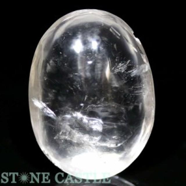 ☆置石一点物☆【天然石 置き石】ルース 景観水晶 No.10