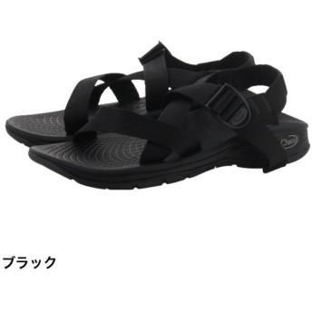 チャコ Chaco Ms Z ヴォルブ (J105085) メンズ スポーツサンダル : ブラック
