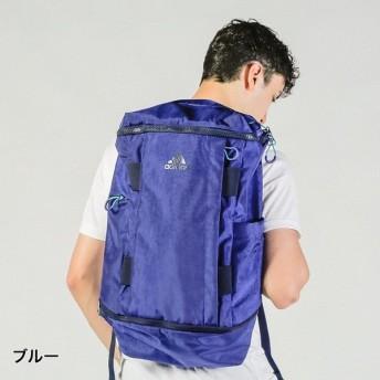 アディダス OPSバックパック (DM3270) 26L デイパック リュック : ブルー adidas