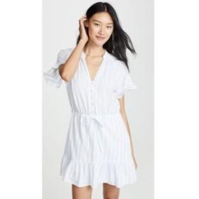 ペイジ PAIGE レディース ワンピース ワンピース・ドレス Ari Dress White/Allure