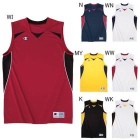 チャンピオン バスケットボール ユニホーム ゲームシャツ ゲームシャツ champion CBR2201