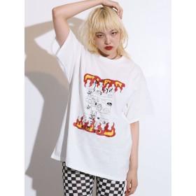 [jouetie]I & ME Tシャツ