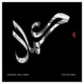 Kamaal Williams / Return 輸入盤 〔CD〕