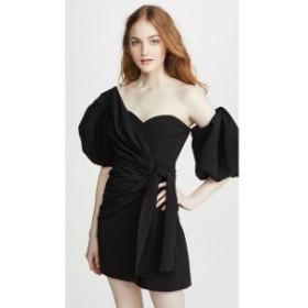 フェイム アンド パートナー Fame and Partners レディース ワンピース ワンピース・ドレス The Aurora Dress Black