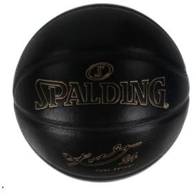 スポルディング コービー ブライアント ブラックスネークボール (76-4119Z) バスケットボール 練習球 SPALDING