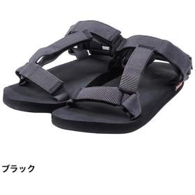 ザ ノース フェイス ウルトラ ティダル 2 (NF51821) メンズ スポーツサンダル ULTRA TIDAL2 XTRA : ブラック THE NORTH FACE