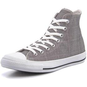 converse(コンバース) ALL STAR CLCHECK HI メンズスニーカー(オールスターCLチェックHI) 1SC061 グレー ハイ/ミッドカット