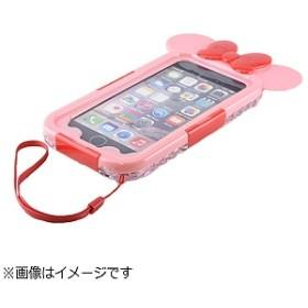 グルマンディーズ iPhone 6s/6用 ディズニー/トイストーリー 防水ケース DN-267MN