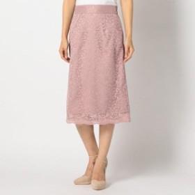 ミューズ リファインド クローズ(MEW'S REFINED CLOTHES)/サマーレースタイトスカート