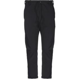 《送料無料》SHOESHINE メンズ パンツ ブラック S コットン 95% / ポリウレタン 5%