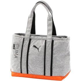【プーマ公式通販】 プーマ ゴルフ CA ラウンド トート メンズ light gray heather |PUMA.com