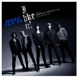 I like it!(通常盤) / MAP6 (CD) (発売後取り寄せ)