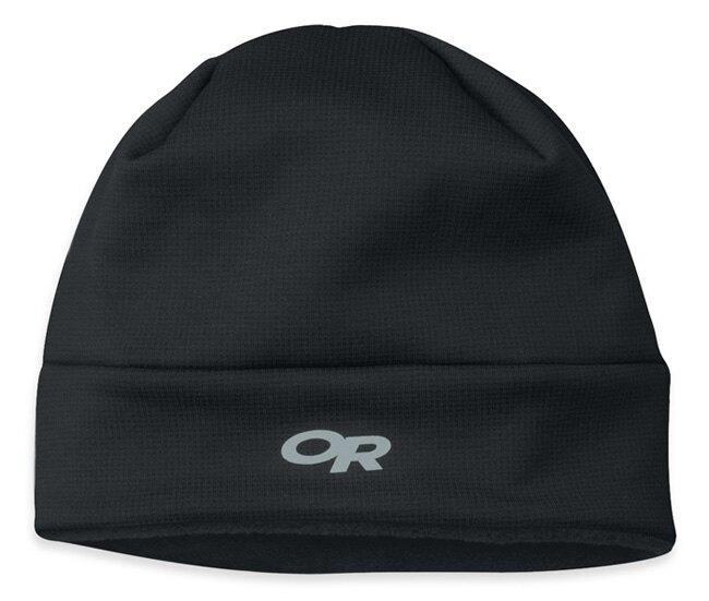 【【蘋果戶外】】Outdoor Research OR243592 001 黑 WINPRO WindPro 防風保暖帽 登山保暖帽 保暖防風