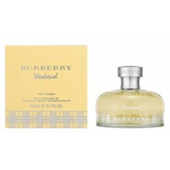 バーバリー レディース 香水 フレグランス100mL/BURBERRY ウィークエンド フォーウーマン EDP オードパルファム 香水 フレグランス