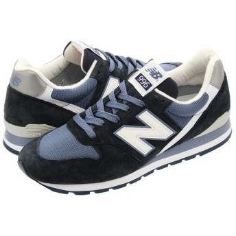【ビッグ・スモールサイズ】 NEW BALANCE M996CPI 【MADE in U.S.A.】 【Dワイズ】 ニューバランス M 996 CPI NAVY/LIGHT BLUE/WHITE