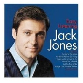 Jack Jones ジャックジョーンズ / Easy Listening  輸入盤 〔CD〕
