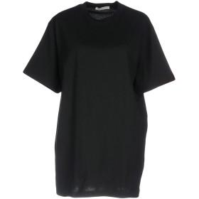 《セール開催中》1017 ALYX 9SM レディース T シャツ ブラック XS コットン 100%