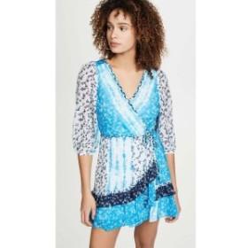 タニヤ テイラー Tanya Taylor レディース ワンピース ワンピース・ドレス Marissa Dress Ditsy Floral Stripe