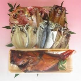 伊豆の味 かねた水産 自慢の地きんめ鯛の姿煮とひもの詰め合わせ (B29-36)