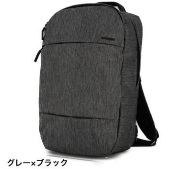 インケース デイパック City Collection Compact Backpack 37171080 バックパック リュック Incase
