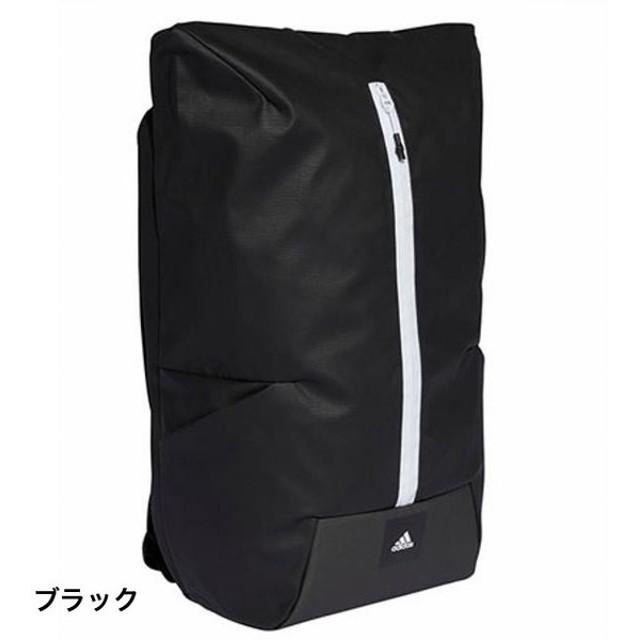 アディダス ZNEバックパック (CY6061) 28L デイパック リュック : ブラック adidas