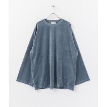 [マルイ]【セール】メンズTシャツ(ベロアエクストラルーズTシャツ)/センスオブプレイスバイアーバンリサーチ(メンズ)(SENSE OF PLACE )