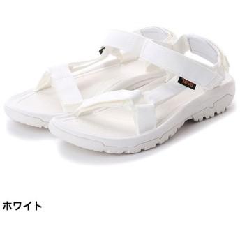 テバ M ハリケーン XKT2 M HURRICANE XLT2 (1019234) メンズ スポーツサンダル : ホワイト TEVA 〔正規品〕