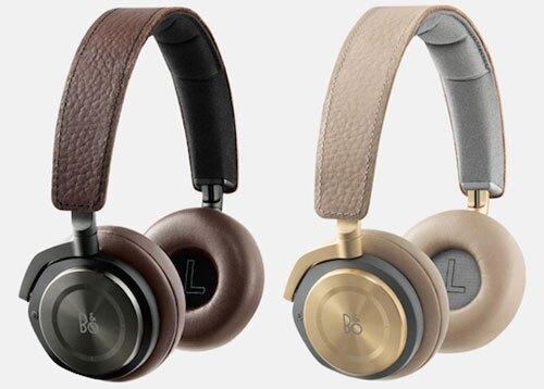 丹麥品牌 B&O PLAY  Beoplay H8 藍牙無線 耳罩式耳機 降噪耳機