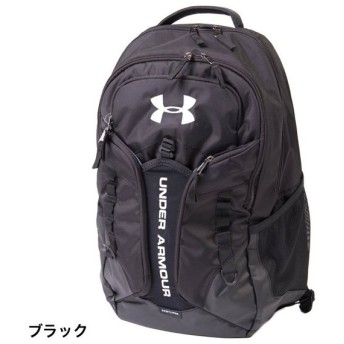 UNDER ARMOUR アンダーアーマー CONTENDER BACKPACK 撥水加工 35L 1277418