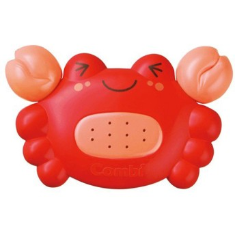 ぶくぶくカニさん おもちゃ おもちゃ・遊具・三輪車 バスボール・お風呂のおもちゃ (108)