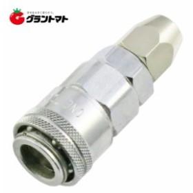 ウレタンホース用ソケット SN-22 適用ホース:内径φ6.5mm×外径φ10mm 1個 SUN UP