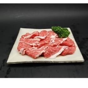 【黒毛和牛】切り落とし400g、【牛壱】国産ハンバーグ3個セット