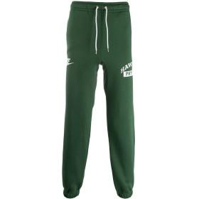 Nike トラックパンツ - グリーン