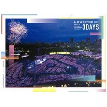 乃木坂46/ 6th YEAR BIRTHDAY LIVE 完全生産限定盤