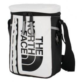 ノースフェイス BC Fuse Box Pouch 3L (NM81865 WK) トレッキング バッグ WK : ホワイト×ブラック THE NORTH FACE