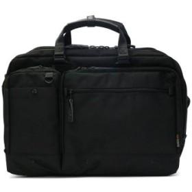 (GALLERIA/ギャレリア)アルファインダストリーズ 3WAY ビジネスバッグ B4 4953/メンズ ブラック