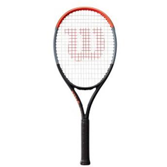 【送料無料】 ウィルソン 【フレームのみ】テニス フレームラケット CLASH 108 WR008811S BLK X RED