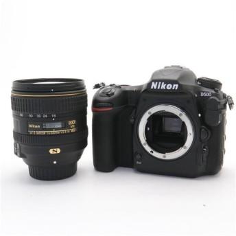 《並品》Nikon D500 16-80 VR レンズキット