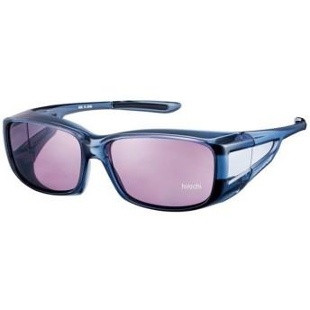 OG4-0170 SCLA スワンズ SWANS オーバーグラス 偏光レンズモデル クリアスモーク/偏光ウルトラローズスモーク HD店
