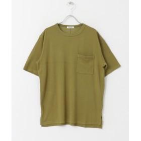 [マルイ]【セール】メンズTシャツ(FORK&SPOON コットンレーヨンTシャツ)/アーバンリサーチ ドアーズ(メンズ)(URBAN RESEARCH DOORS)
