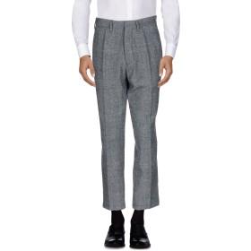 《期間限定 セール開催中》THE GIGI メンズ パンツ グレー 46 ウール 100%