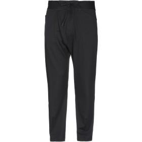 《セール開催中》HIGH by CLAIRE CAMPBELL メンズ パンツ ブラック 48 ポリエステル 95% / ポリウレタン 5% / ナイロン