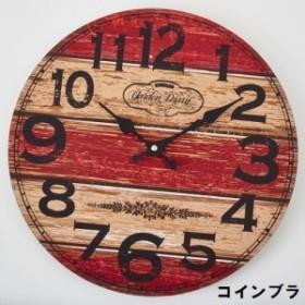 モチーフクロック 「Town series」 33cm / 掛時計 EF-CL04 アンファンス