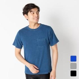 ティゴラ メンズ トレッキング 半袖Tシャツ (TR-9D1469TS) TIGORA