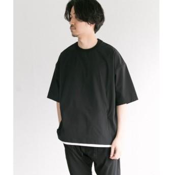 URBAN RESEARCH / アーバンリサーチ SOLOTEXルーズTシャツ